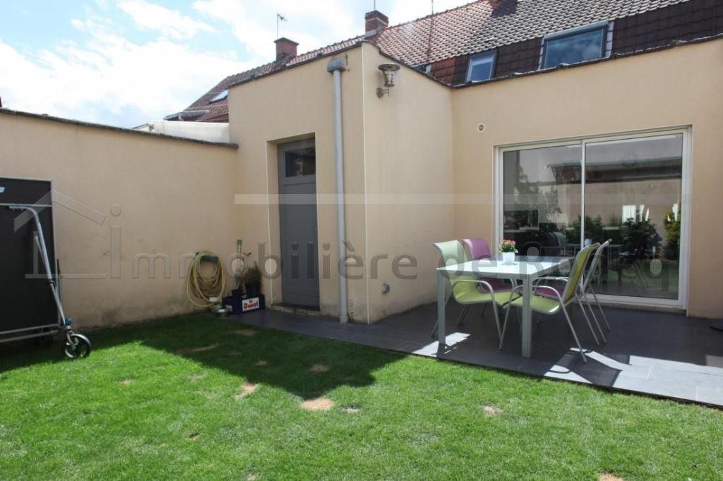 Maison Roncq 133 m²