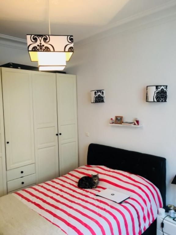 Paris VIIIè arrondissement (Métro Franklin Roosevelt) - Appartement cosy de 75m2
