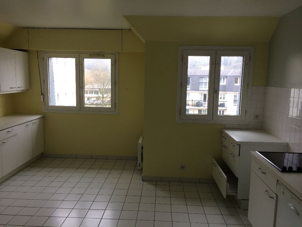 Appartement Meaux 4 pièce(s) 112 m2