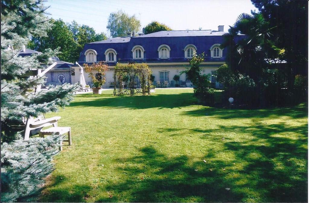 Demeure de prestige proche Marne-la-Vallée