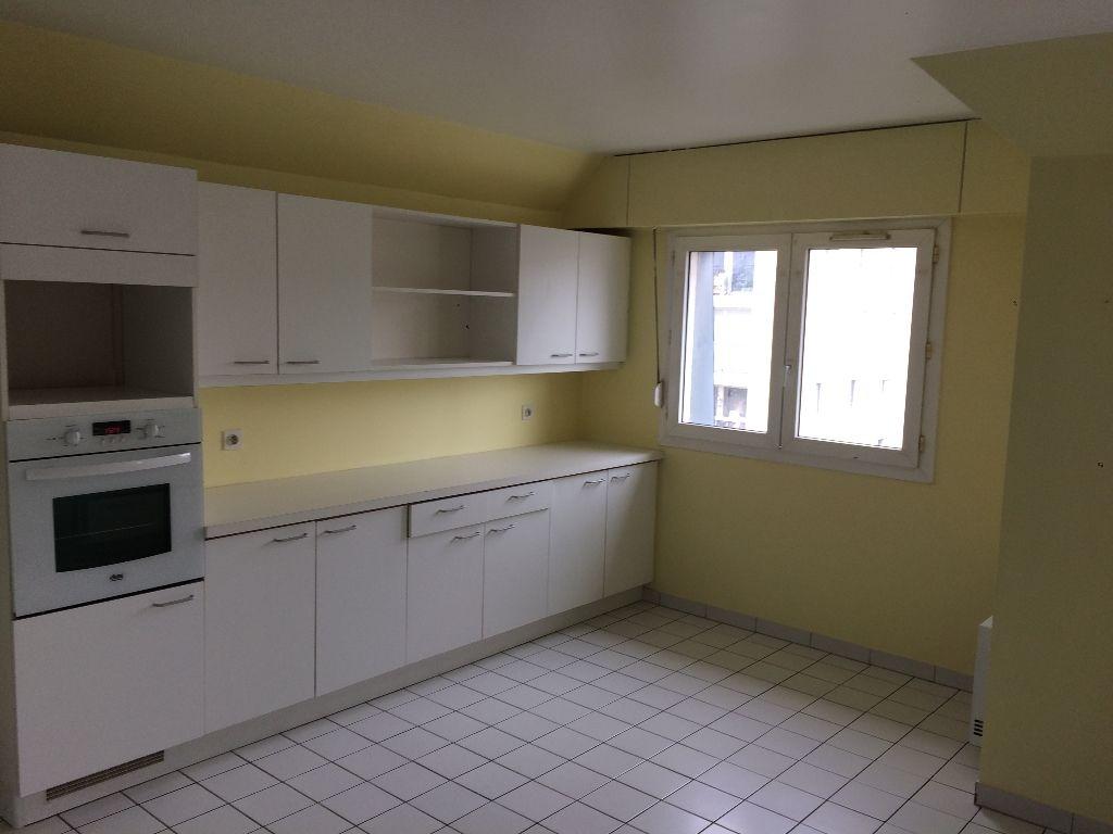 Appartement Meaux 8 pièce(s)