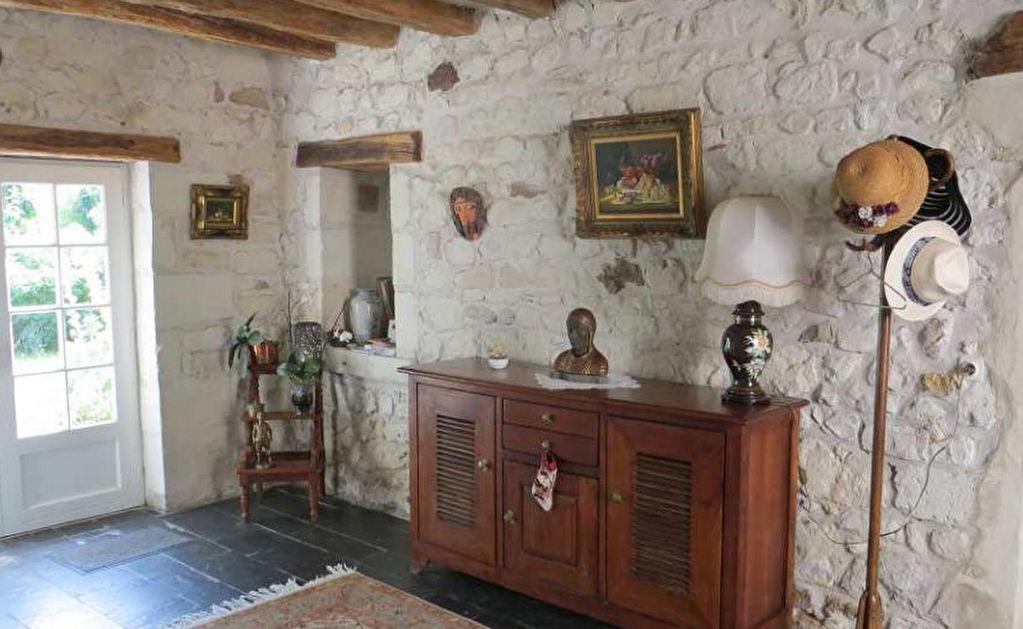 Maison Cravant Les Coteaux 12 pièce(s) 370 m2