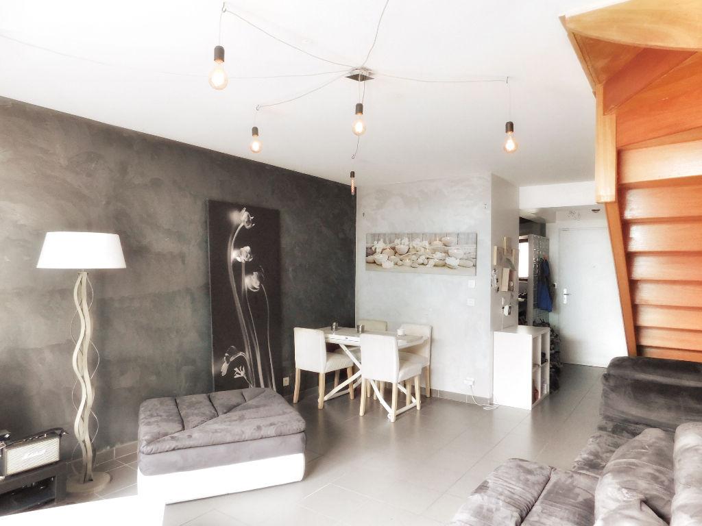 Maison Epinay Sur Seine 4 pièce(s) 85 m2