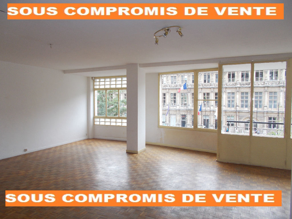 Appartement Place D'aRMES