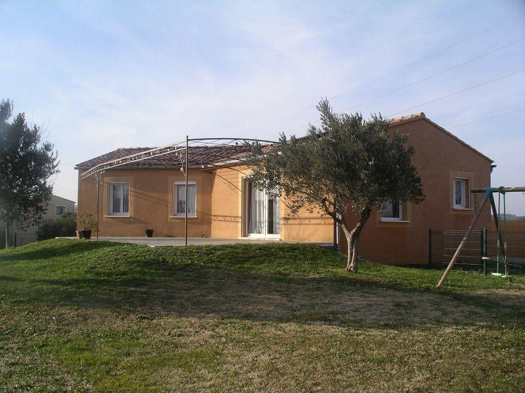 Villa Ste Cecile Les Vignes 5 pièce(s) 125 m2