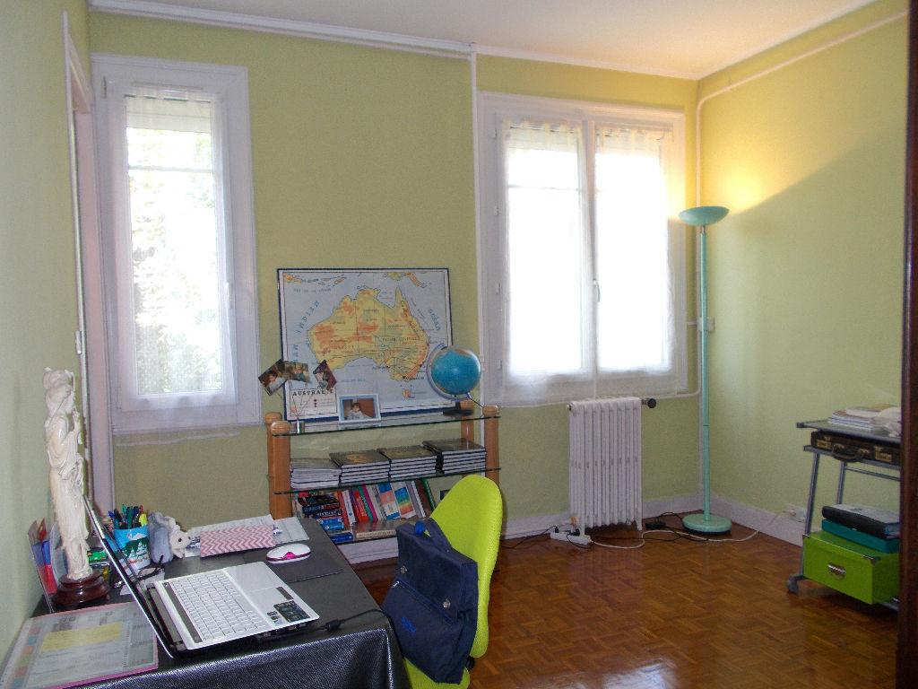 Appartement Rouen 4 pièces 83 m2