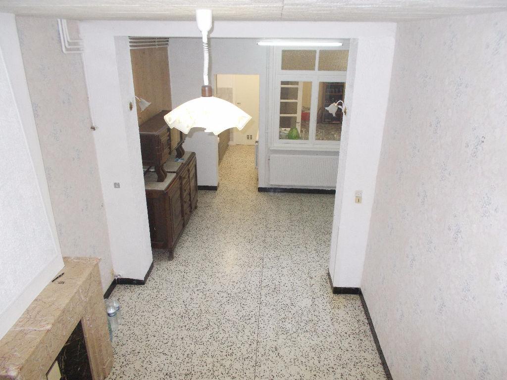 Semi individuelle 2 chambres + grenier