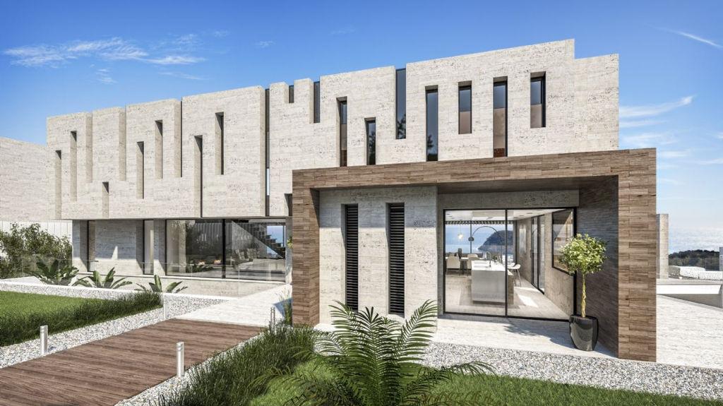 Espagne, Javéa, Villa  extraordianaire  de 614 m2