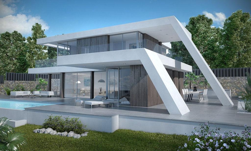 Villa Javea 5 pièce(s) 280 m2
