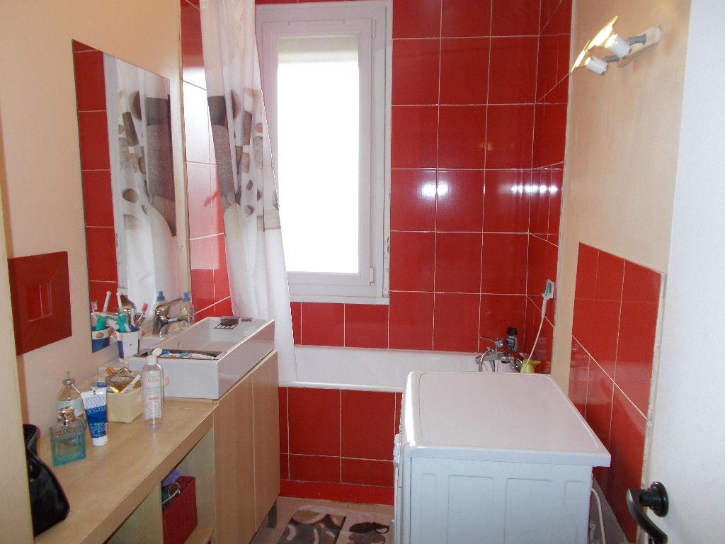 Appartement Rouen 5 pièce(s) 87.17 m2