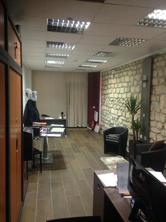 RARE A LA VENTE (Rome/Villiers) - Local Commercial/Bureau (34,60m2)