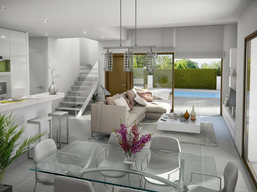 Villa Guardamar 4 pièce(s) 106 m2