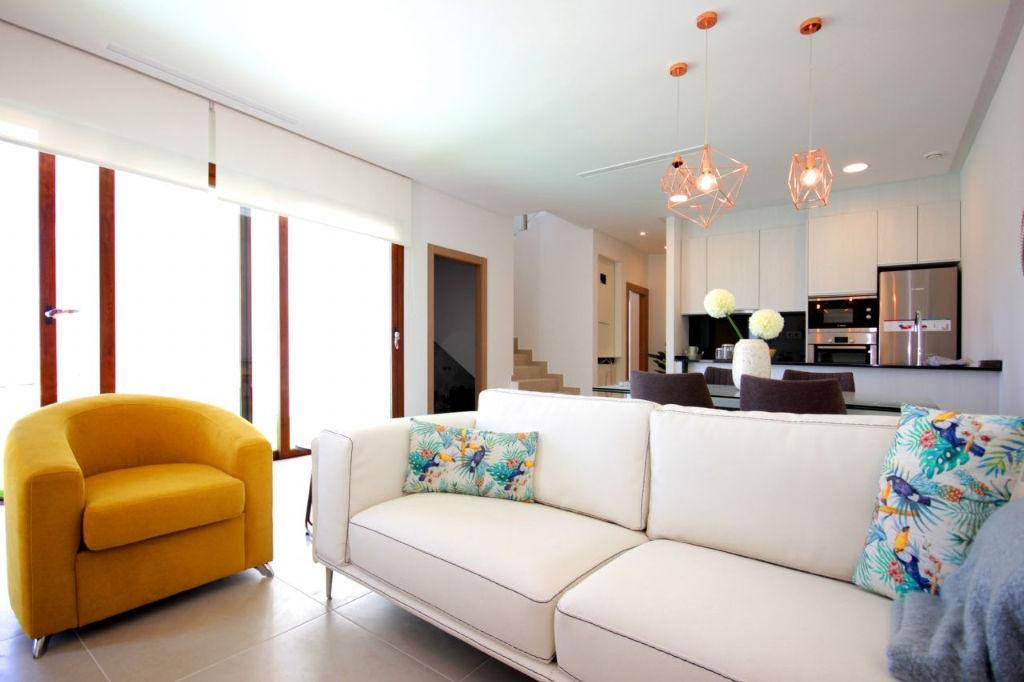 Villa Guardamar, Espagne 4 pièce(s) 116 m2