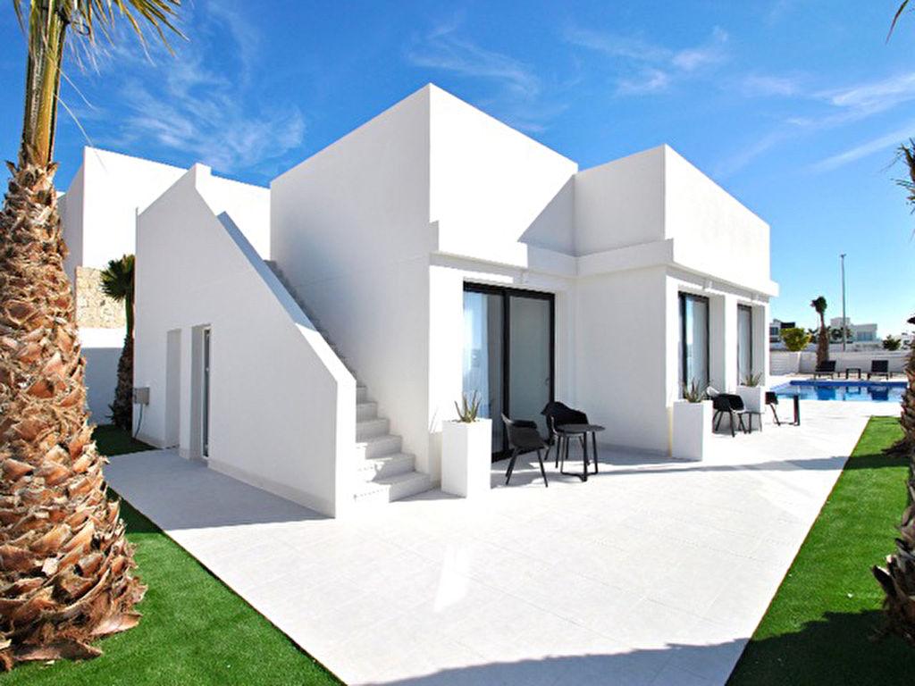 Villa SAN FULGENCIO