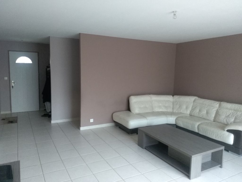 Villa Lapalud 8 pièce(s) 159 m2