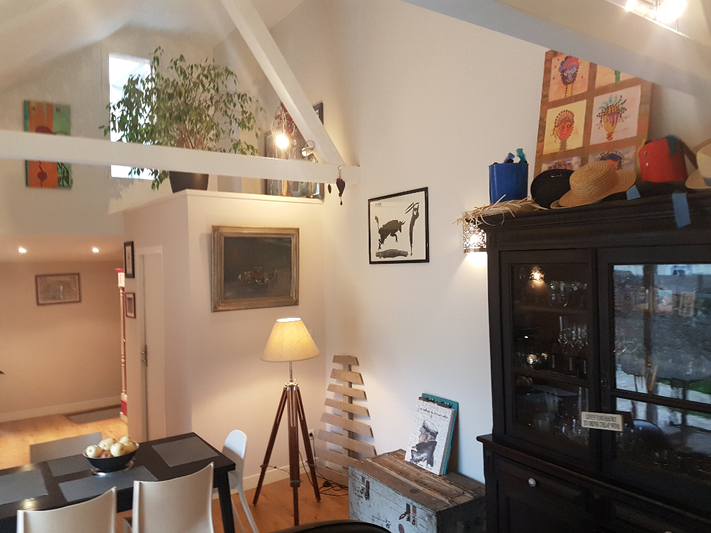 Maison hyper centre Blois