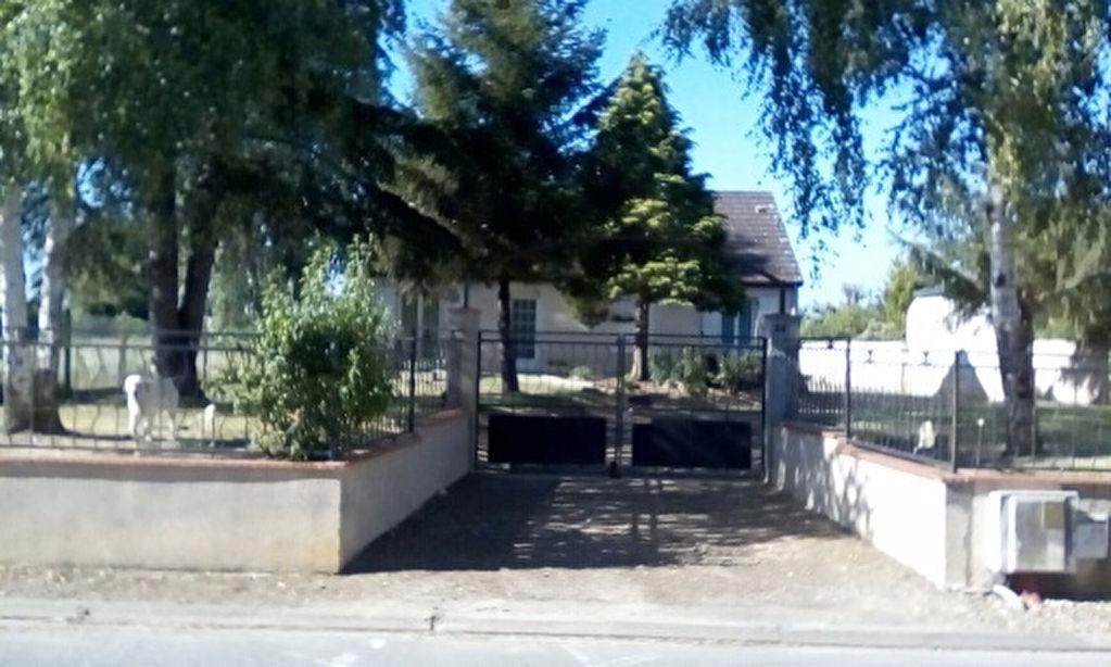 Maison 3 chambres, 100 m²