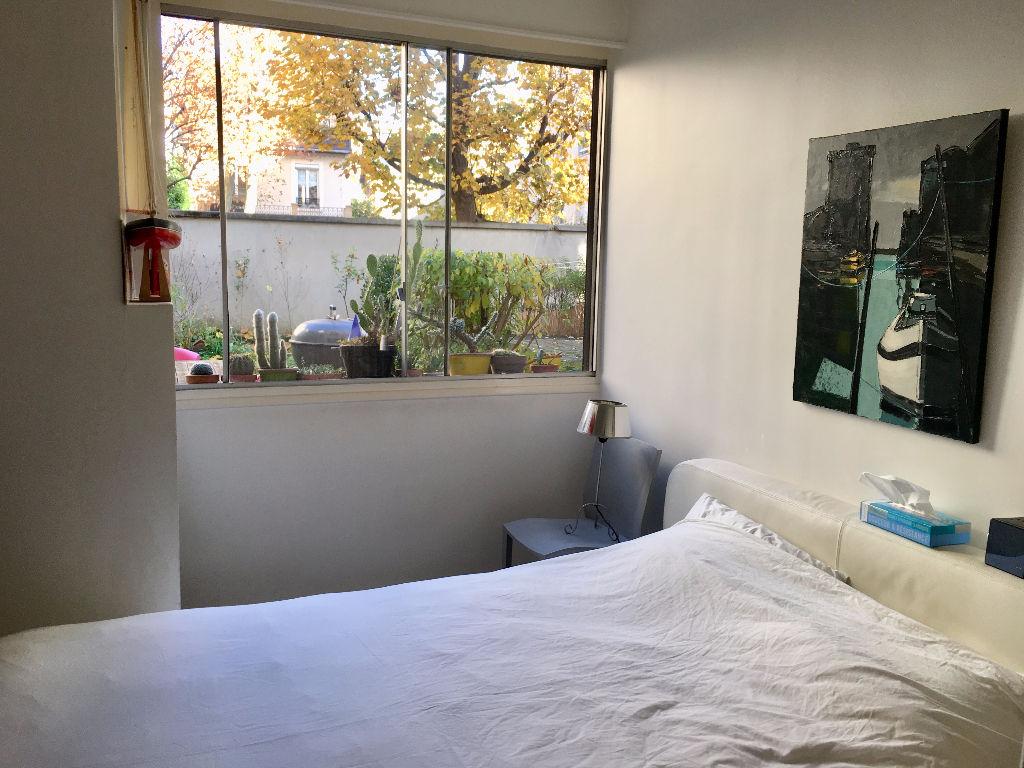 Appartement Bois Colombes 3 pièce(s)