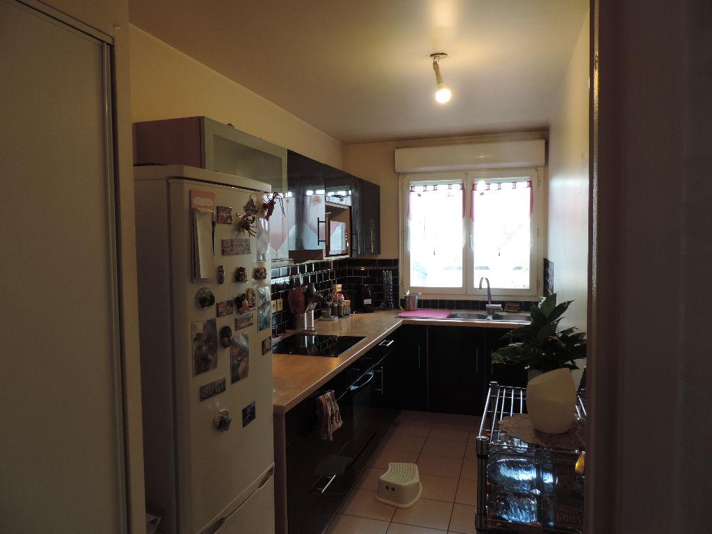 Appartement Villepinte 3 pièce(s) 66.26 m2