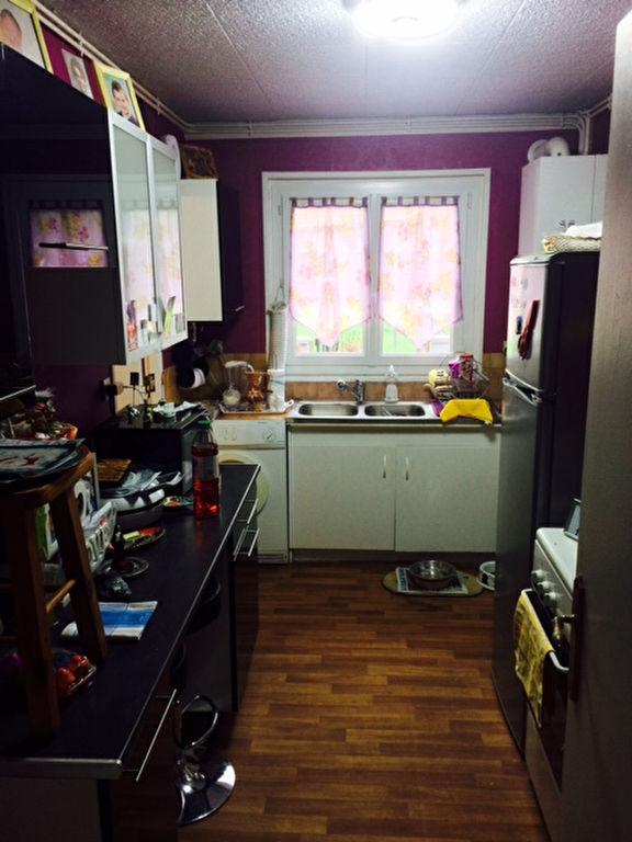Maison semi-individuelle 3 chambres