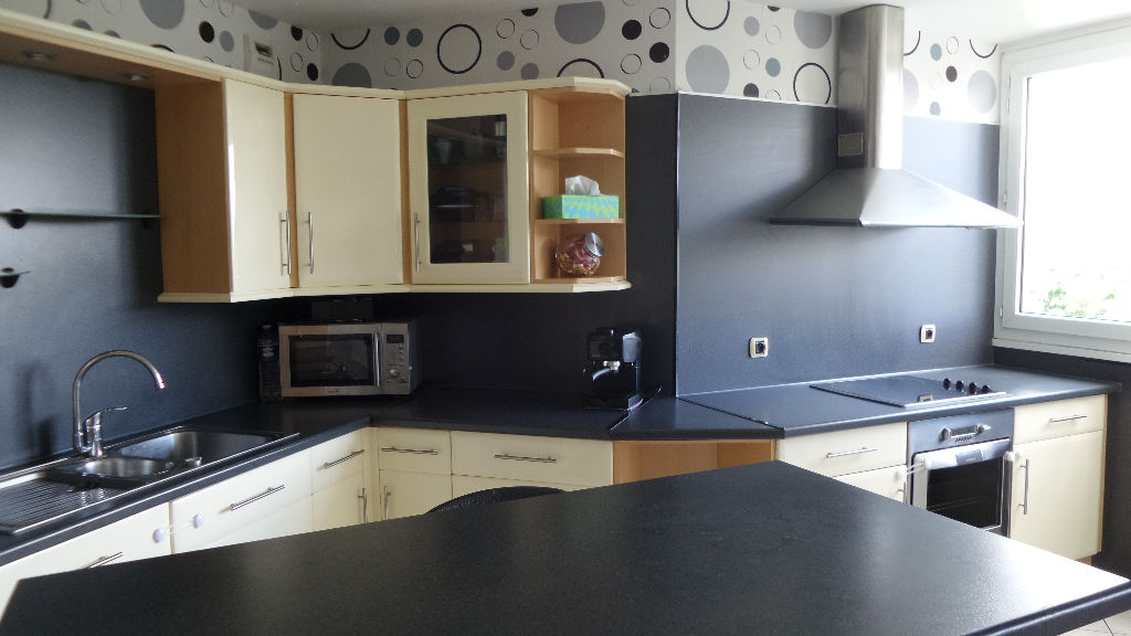 Appartement Franconville 3 pièce(s) 65 m2