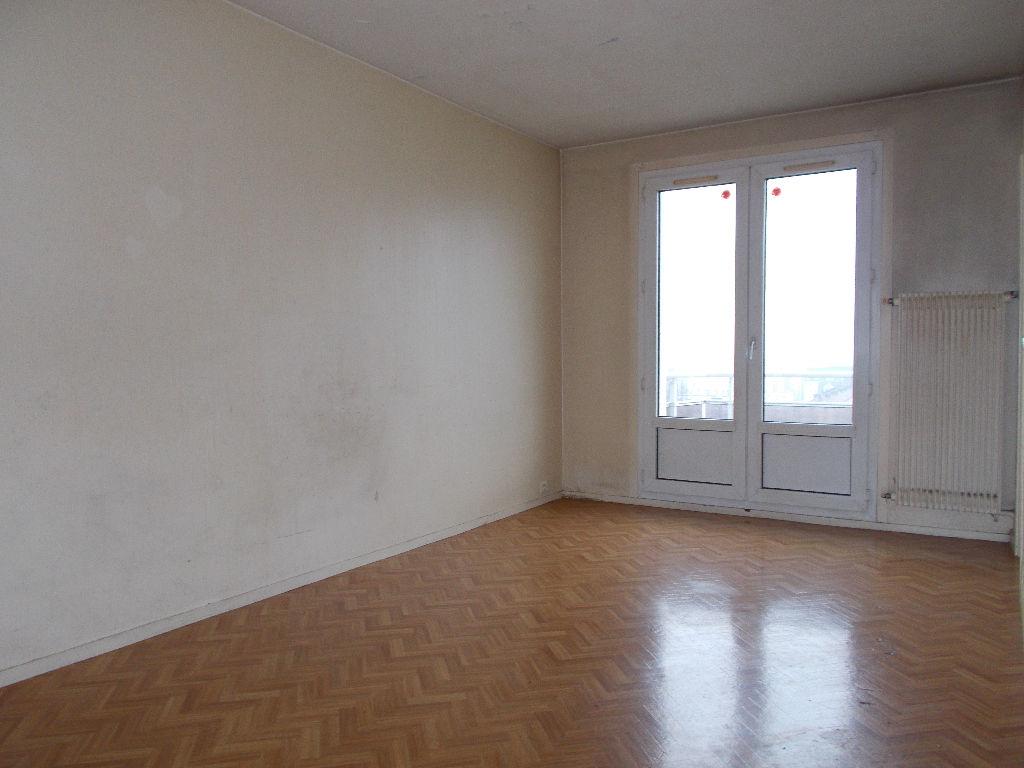 Appartement Rouen 4 pièce(s) 60 m2
