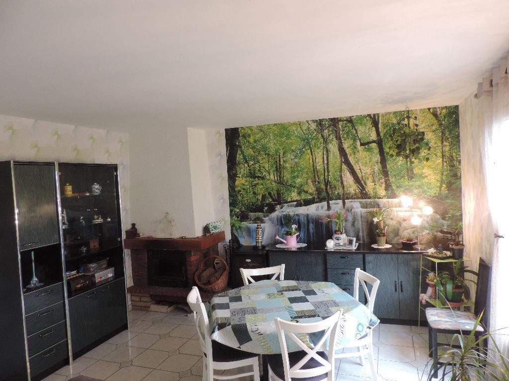 Maison 77515 Faremoutiers 5 pièce(s)
