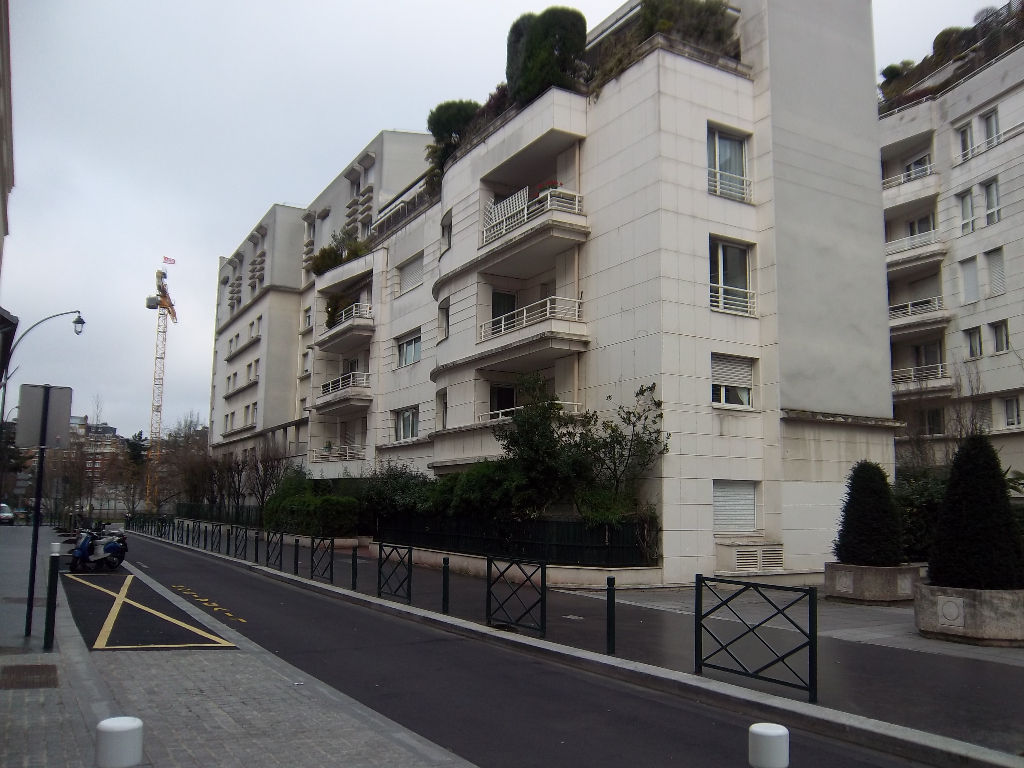 studio paris 12ème