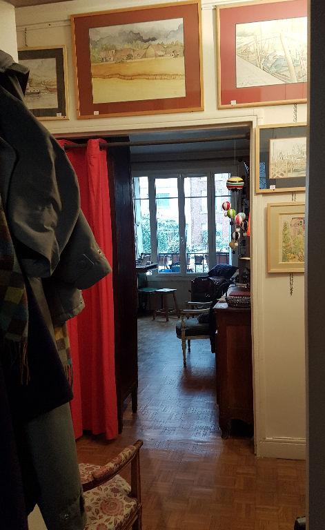 Appartement Neuilly Sur Seine 2 pièce(s) 43 m2