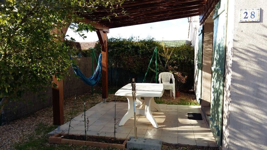 Villa  2 pièce(s) 40 m2