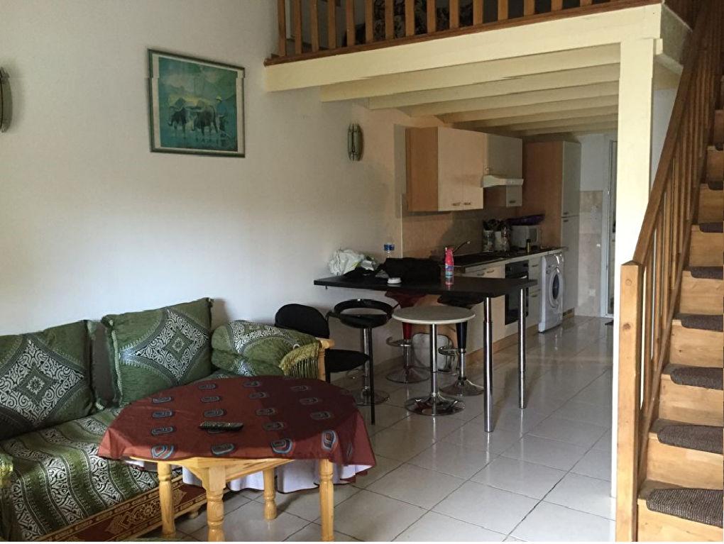 Maison Lunel 3 pièce(s) 50 m2