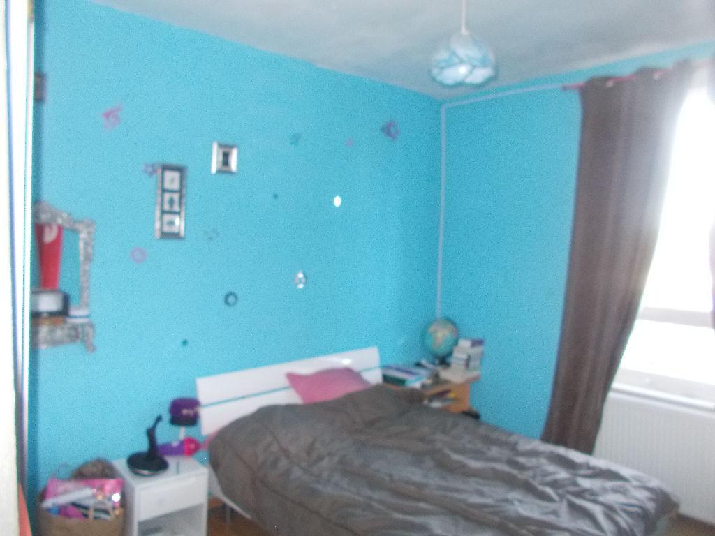 Maison 130M² 4 chambres