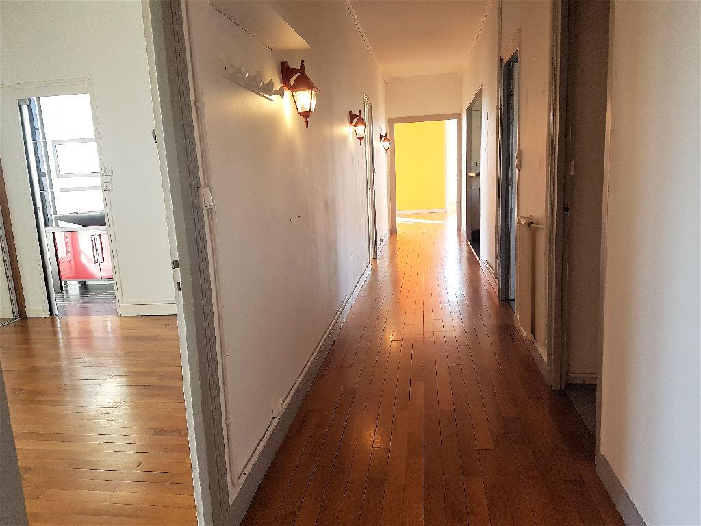 Appartement Hyper centre 4 chambres