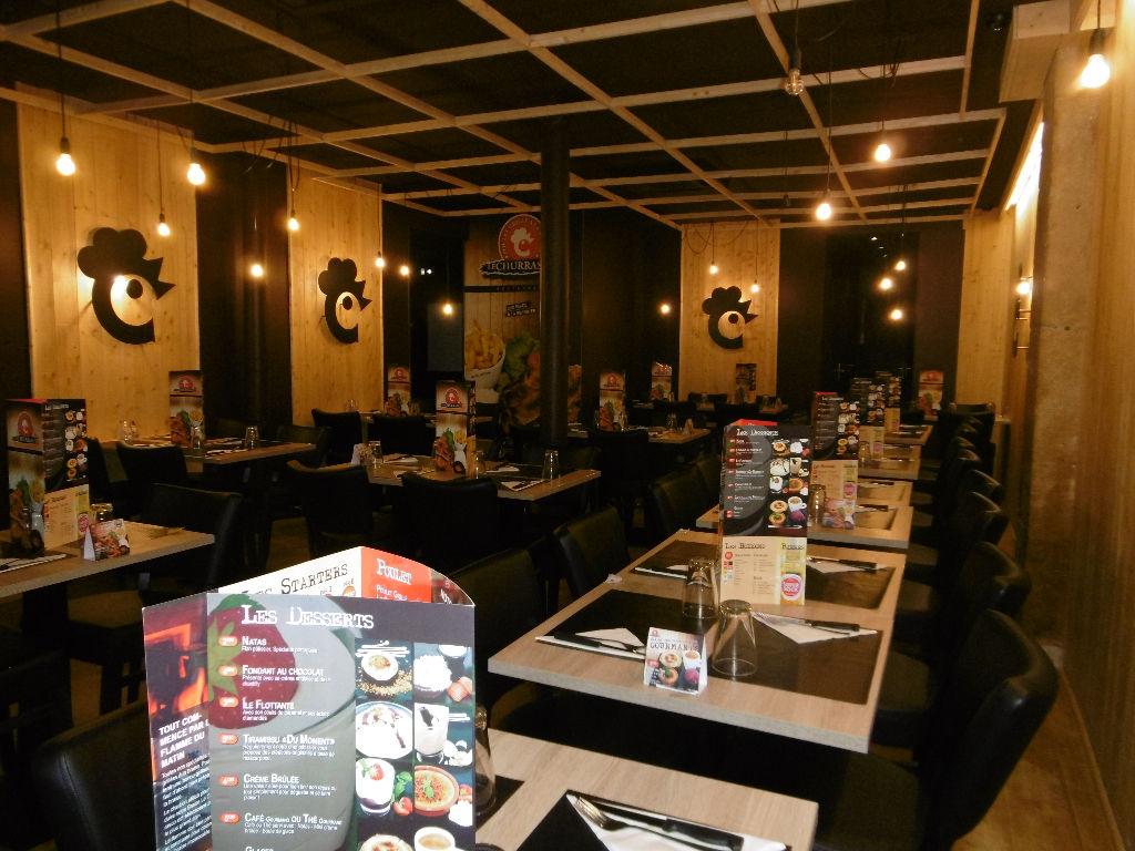 Cession de bail -  Restaurant ( 75020 Paris )