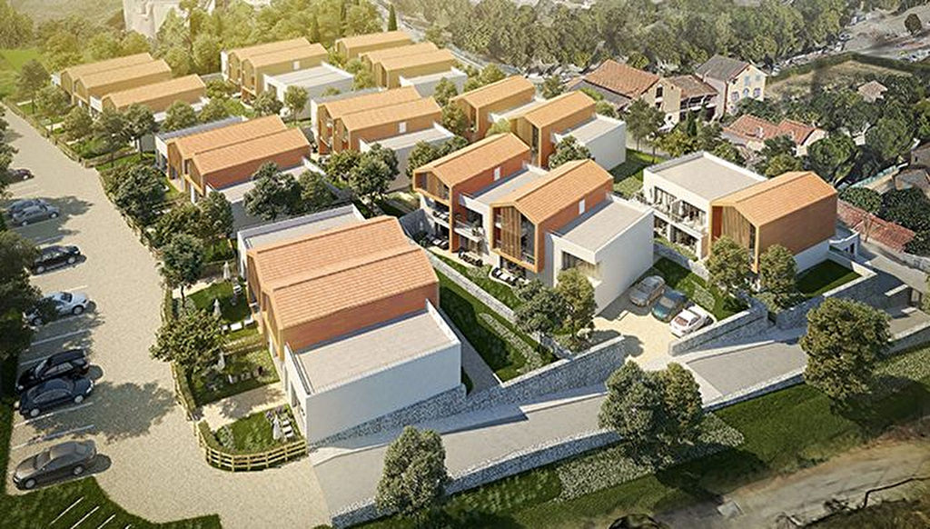 Maison neuve 3 chambres - Saint Julien