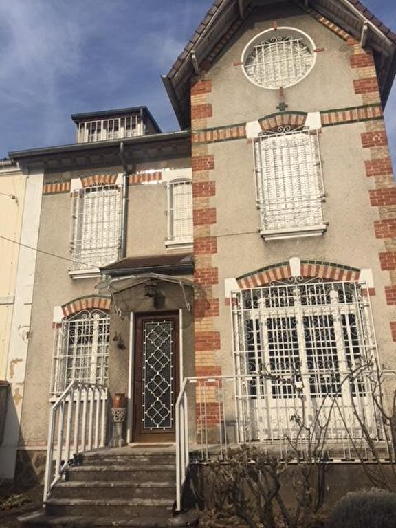 Maison Montreuil 7 pièce(s) 170 m2
