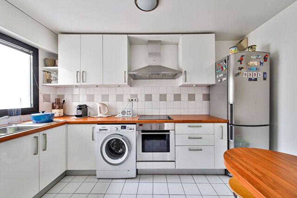 Appartement Paris 3 pièce(s) 108 m2