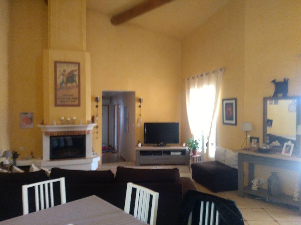 Villa Serignan Du Comtat 5 pièce(s) 95 m2