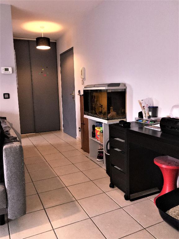 Appartement Sevran 2 pièce(s) 46.26 m2