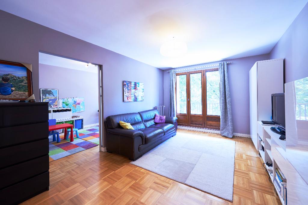 Appartement 4 pièces Versailles Rive Droite