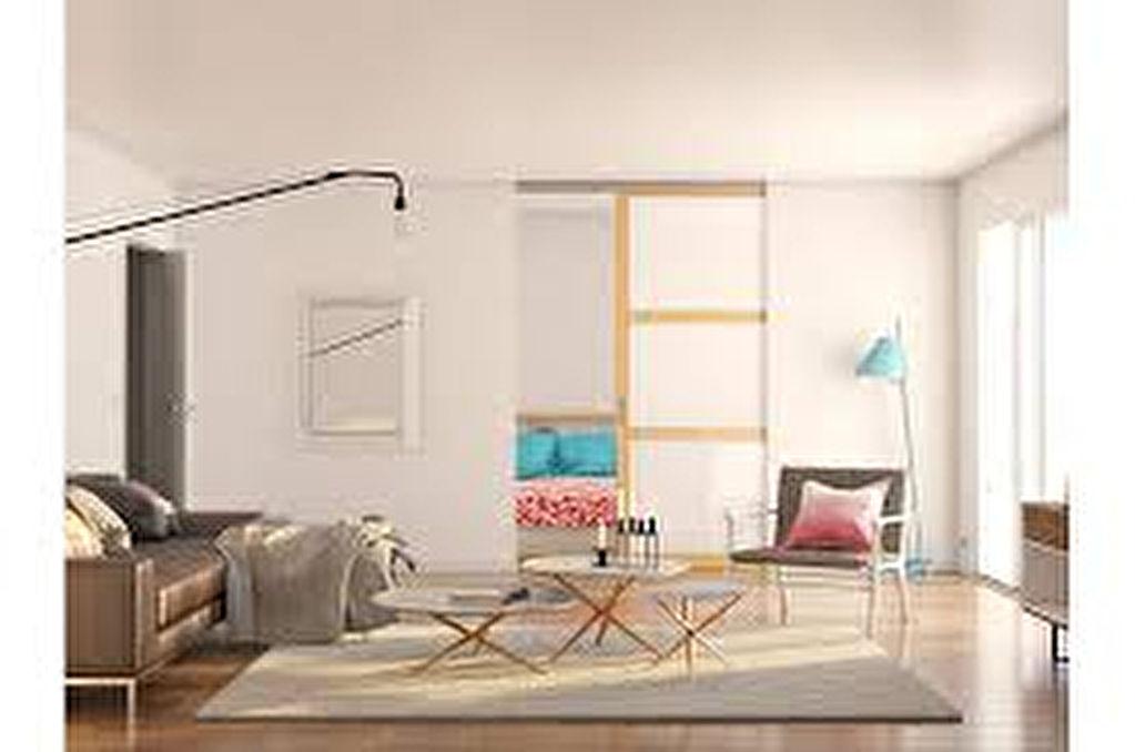 Appartement 3 pièces, 64 m² - Antony 92160