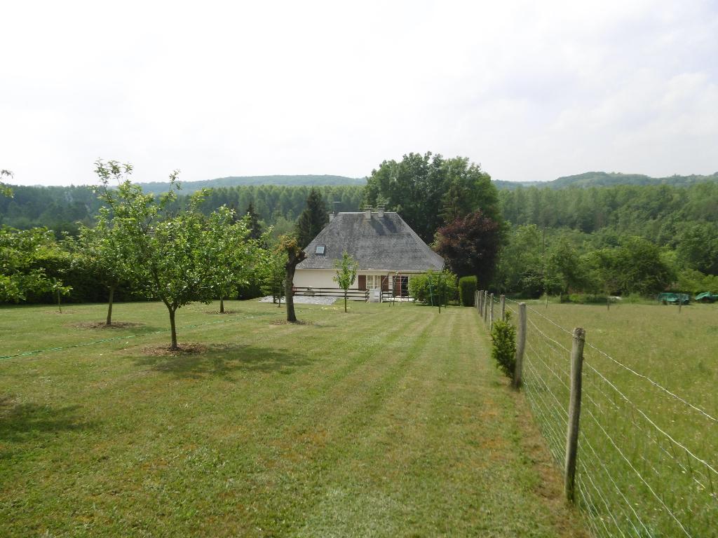 Maison Chateau Renard 4 pièce(s) 147 m2