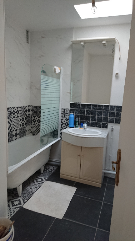 Appartement Orléans Gare - 3 pièce(s) 60 m2