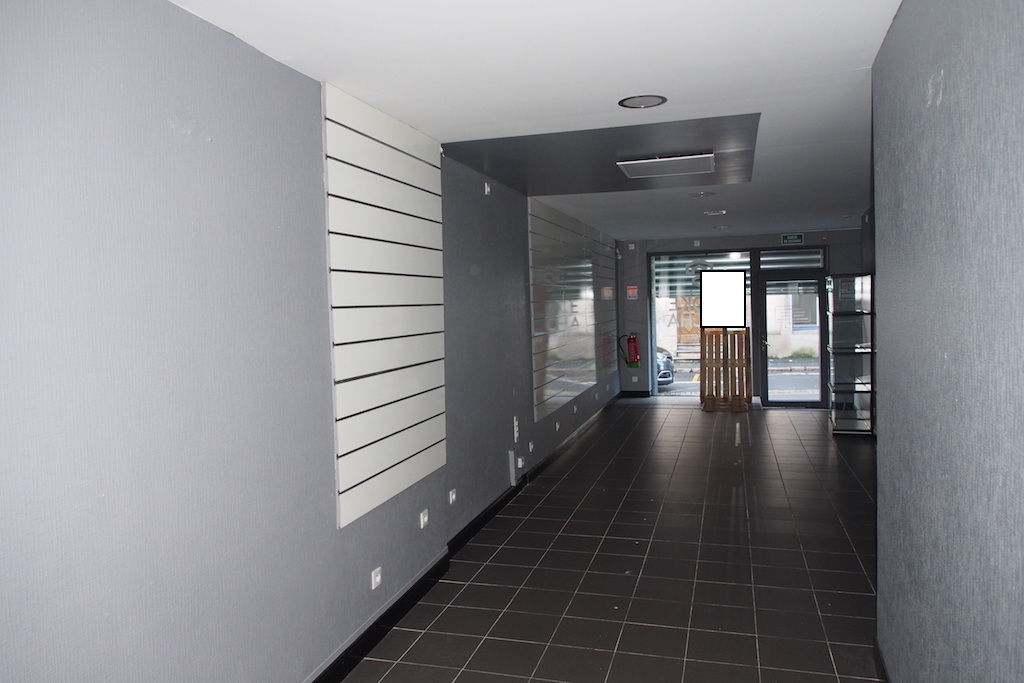 Local commercial  55 m2 CENTRE ARRAS