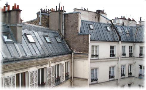 Appartement 2 pièces - Champs Elysées