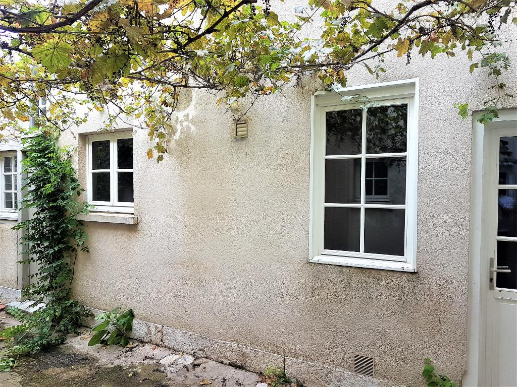 Maison centre Blois