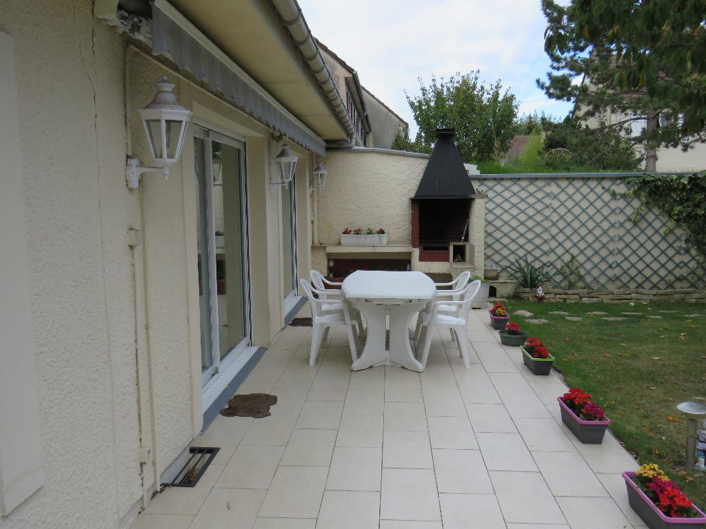 Quartier SABLONS à Sevran - 93270