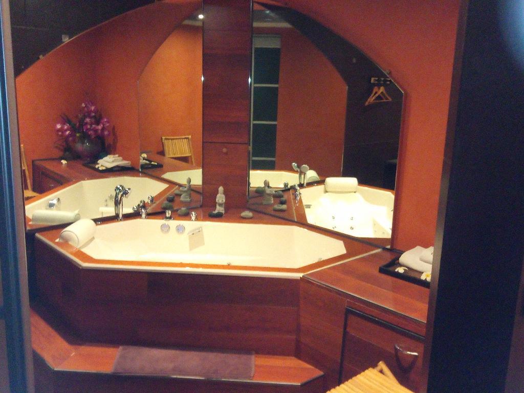 SPA Massage Hammam 160 m² ORLEANS Centre (45)