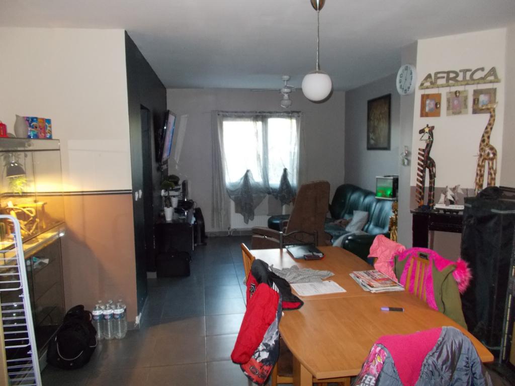 Maison 3 chambres, idéal premier achat!