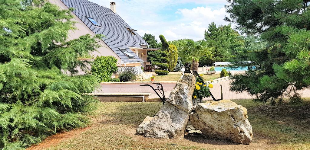 Maison Montargis  avec piscine